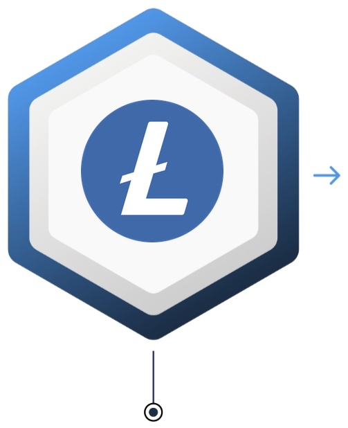 Ternio, How It Works, litecoin-works-middle